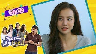 Nhạc Phụ Lắm Chiêu - Tập 30 [FULL HD] | Phim Việt Nam mới nhất 2019 | 18h45 thứ 7 trên VTV9