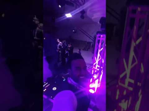 DJ SHAYGAN K - Blowing up a wedding!