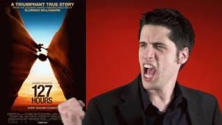 "Jeremy Jahns reviews Danny Boyle's Oscar Contender 0f 2010 ""127 hou..."