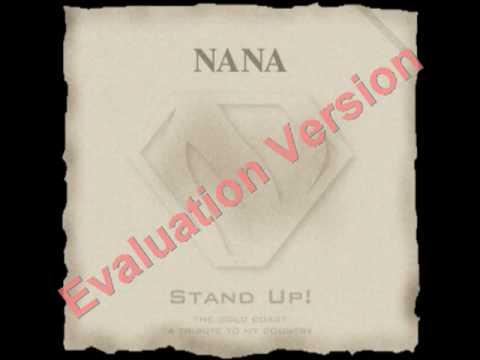 Nana - Been Around The World (feat. Toni Cottura)