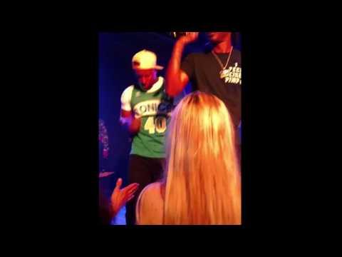 Killa Kyleon - Karate In The Garage Tour Warehouse Live Houston,Tx (LIVE) 4/1/17