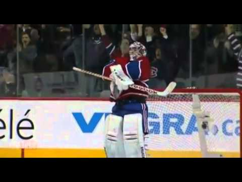 "Les Canadiens "" All The Way "" des Grandes Gueules !"