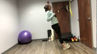TRX Row(easy)