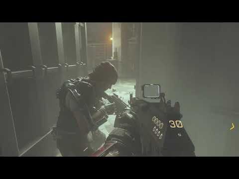 ВЗРЫВ РЕАКТОРА ► Call Of Duty - Advanced Warfare #4