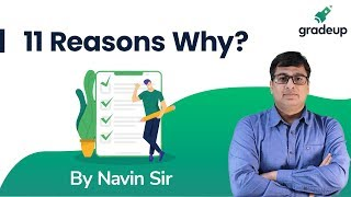 11 Reasons Why?