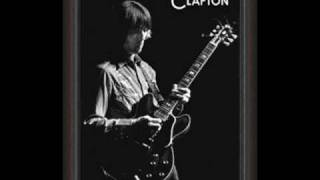 Eric Clapton How Long Blues