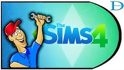 How To Repair Your Sims 4 Game (The Sims 4 Tips & Tricks)