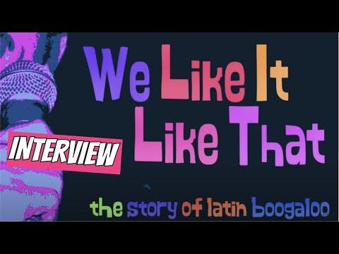 'We Like It Like That,' Interview: filmmaker Mathew Warren Ramirez, Joe Bataan