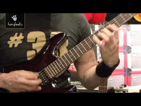Aroundabout Sound - Guitar, Amp and Music Shop in Cheltenham by Cotswold TV