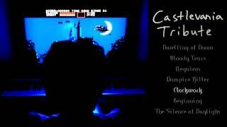 Castlevania I - III Piano Cover