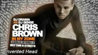 Invented Head - Chris Brown