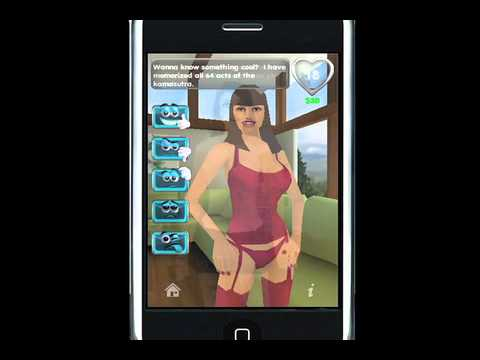 Sex simulator ios