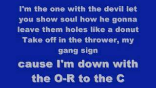 Demon Killa Lyrics By T-bone