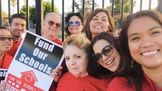 Los Angeles Teachers Prepare to Strike: An Organizing Drive Long in the Making