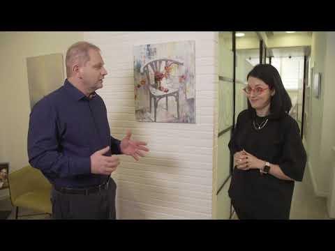 """על המסת שומן במרפאה של ד""""ר מוני פרידמן - התוכנית של שלי גפני"""