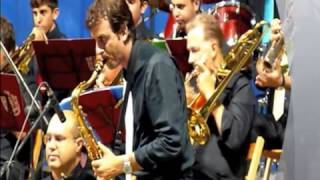 Manisense Big Band - Pennsylvania 6-5000 (2013)