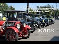 2017 Antique Autos in History Park