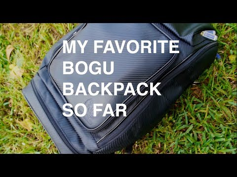Kanmuri Bogu Bag, Review Of My Favorite Bogu Bag So Far