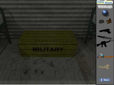Prison Escape Doovi