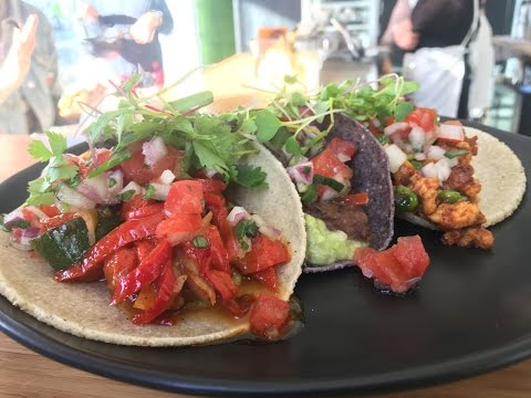 Vegan food near by  Oriental parade, Wellington, 3 ways to love life, Kombucha, Wellington VLOG