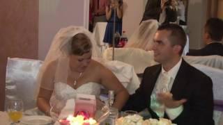 Czołówka Ślubna Justyny i Adriana