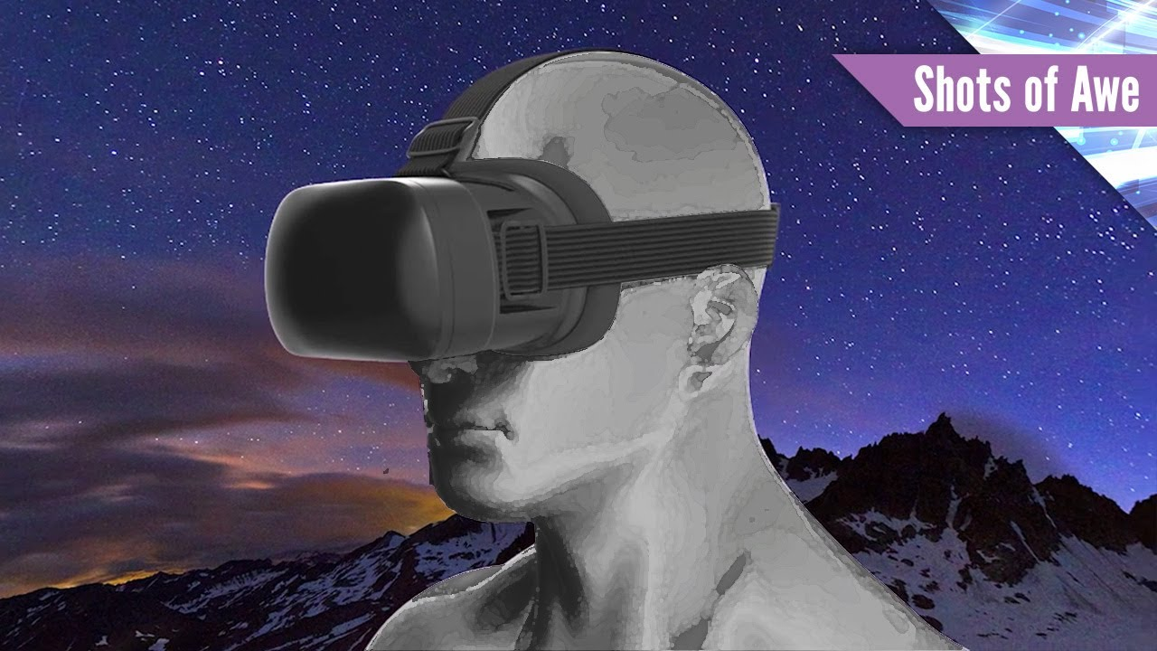 Virtual Reality: Turning Our Minds Inside Out