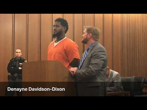 Ex-East Cleveland Police Officer Gets Early Release From Prison, But Banned From Talking To Curre...