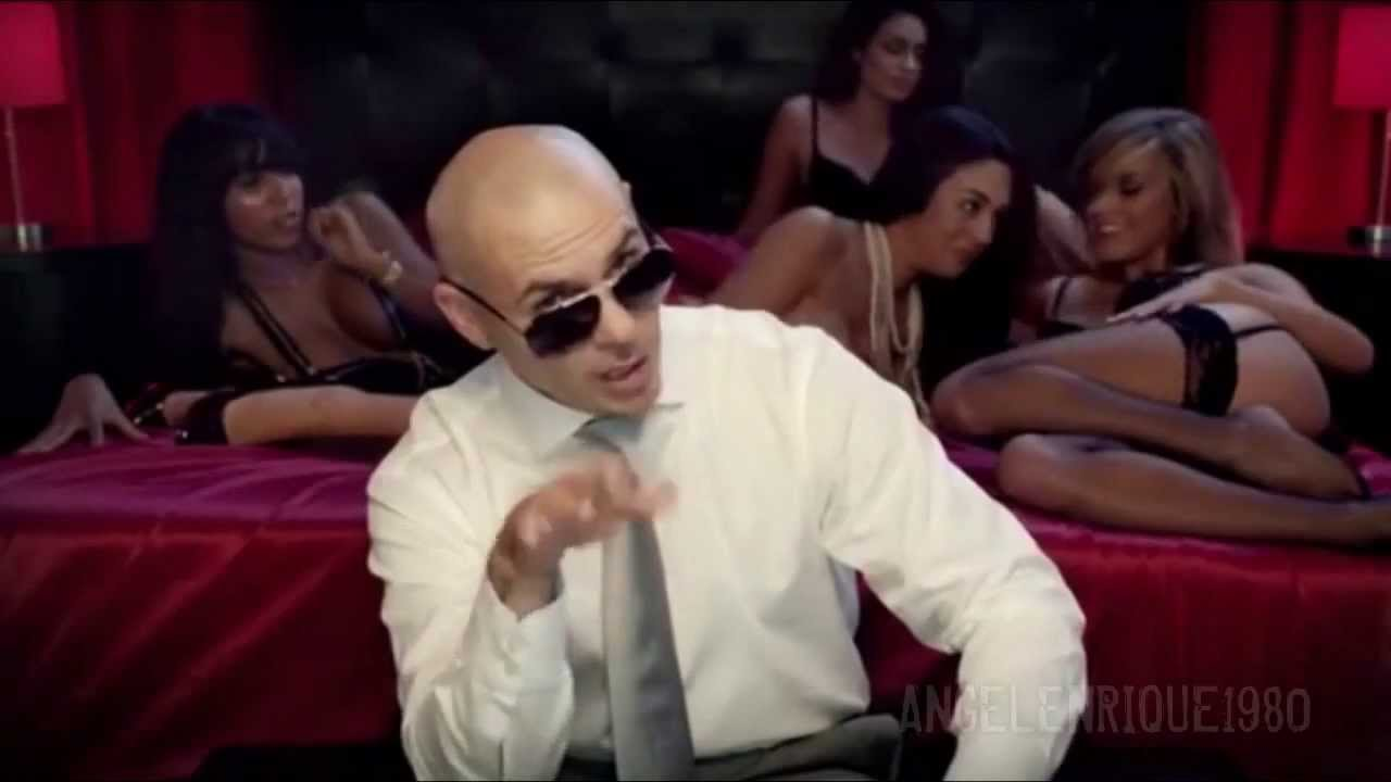 Pitbull ft. Tjr don't stop the party (σyal ataly mash-up) youtube.