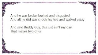 Watch Buddy Guy Had A Bad Night video