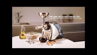 Sana Oil Extractor EUJ-702