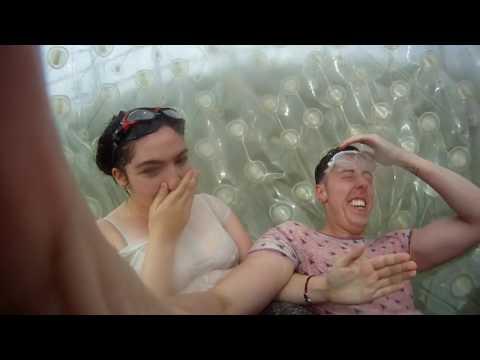 Andrew & Rachael's Hydro Haggis