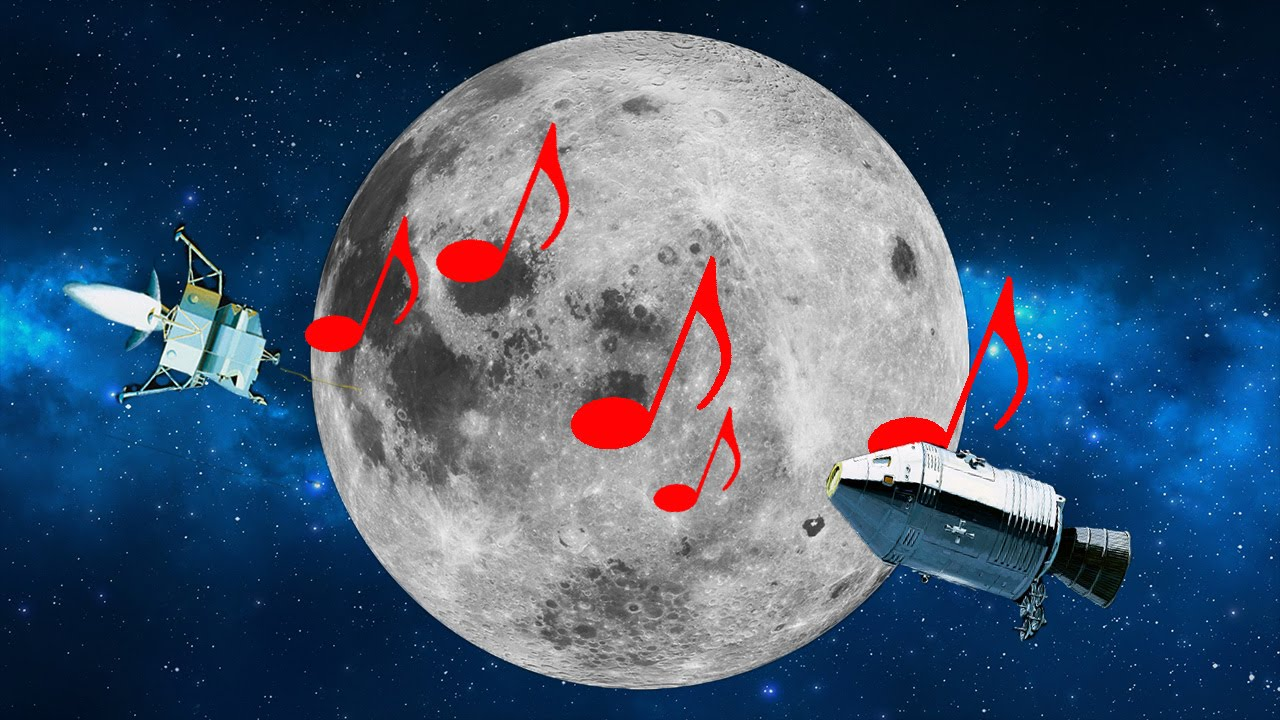 apollo 11 space mission song - photo #13