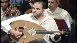 """""""Warzazat"""" - The New Andalusian Orchestra Ashkelon thumbnail"""