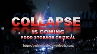USA: EBT Food Stamp CRISIS May Cause FOOD RIOTS & CIVIL UNREST In NOVEMBER