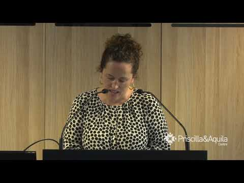 2019 P&A Conference: Margaret Cowper - Jane Tooher