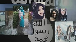 Islamic State recruiters using social media to entrap British girls | Channel 4 News