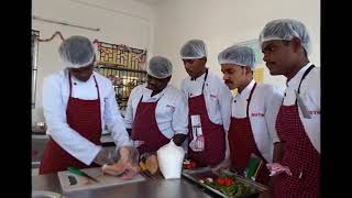 Madurai Catering College  Boston Institute of catering science and hotel management Madurai