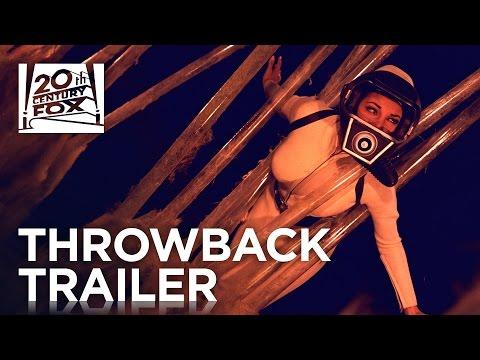 Fantastic Voyage | #TBT Trailer | 20th Century FOX