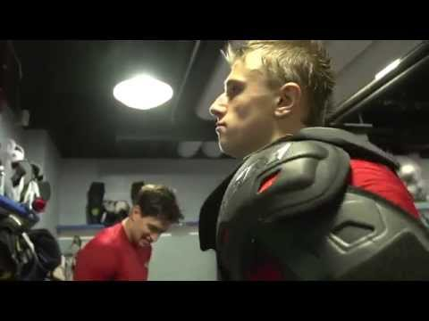 NHL Day In The Life: Jakub Vrana
