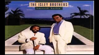 Isley Brothers ~ Smooth Sailin