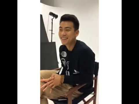 Dai Xiang Yu - Interview with TODAY 戴向宇接受今日报的访问 (23.04.2015)