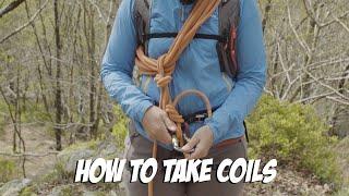 Alpine Preparation - How to take coils