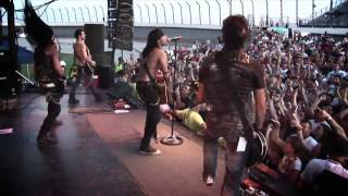 Pop Evil - Dodge City, Kansas