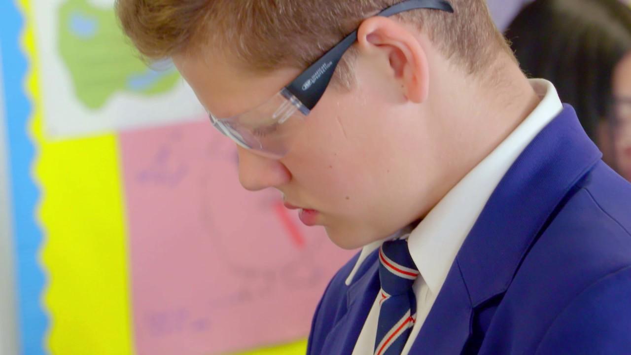 Becoming a Secondary Chemistry teacher - PGCEs at Birmingham City University