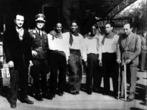 Django Reinhardt - You, Rascal You - Paris, 21.12.1937