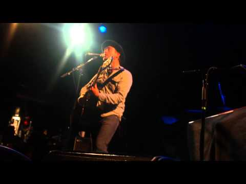 Royston Langdon - Can't Go Home Again (Spacehog) at the Music Hall of Williamsburg, Brooklyn 1/18/15