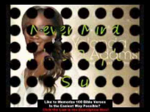 Yolanda Adams - 'I Believe' (Official Song+Lyrics) High Sound Quality