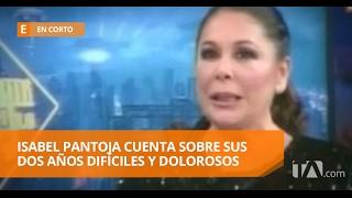 Isabel Pantoja cuenta su verdad - En Corto