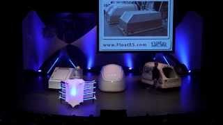 Kirk Sullivan & Dante Jacuzzi - Float Conference 2014