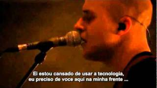 Milow   Ayo Technology Live traducao